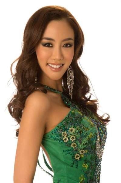 Miss Corée (Sung-hye Lee)