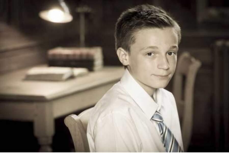 Paul, 12 ans