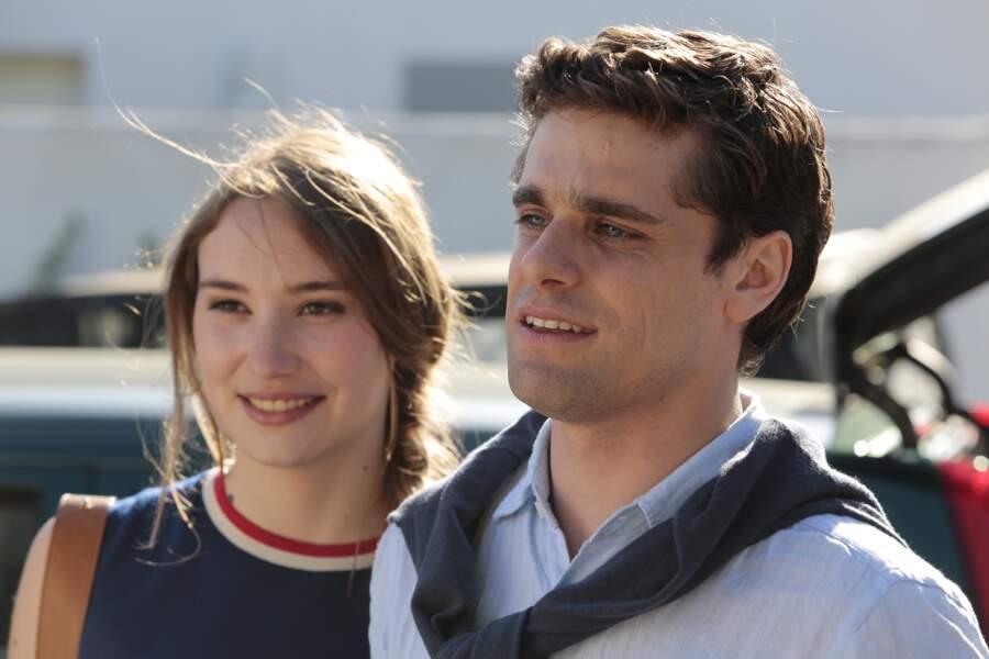 """""""Ma famille t'adore déjà"""" : euh... pas si simple pour Eva/Déborah et son fiancé Julien (Arthur Dupont) !"""