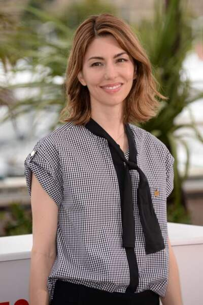 Sofia Coppola, la réalisatrice de The Bling Ring