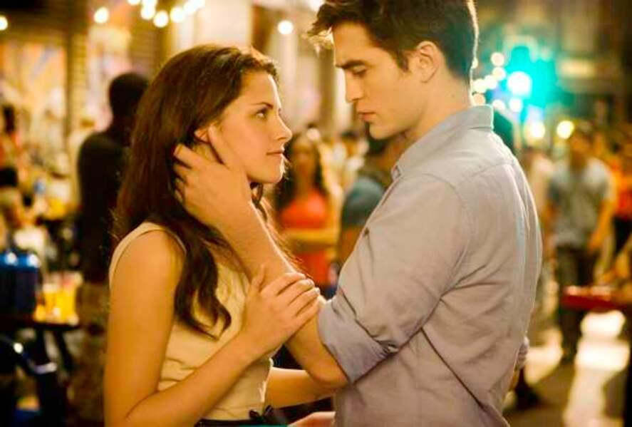 Bella et Edward - Twilight chapitre 4 : Révélation première partie