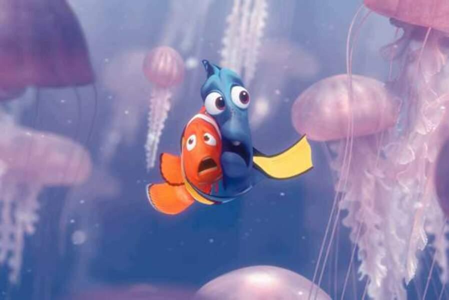 Marin (Le Monde de Nemo, 2003)