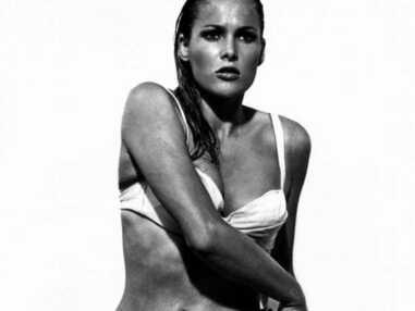 50 ans de James Bond Girls sexy