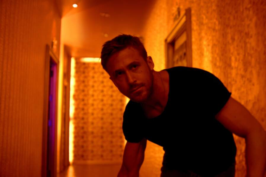 Only Gog forgives - Nicolas Winding Refn (2011)