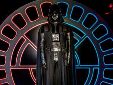 L'expo Star Wars se dévoile en images