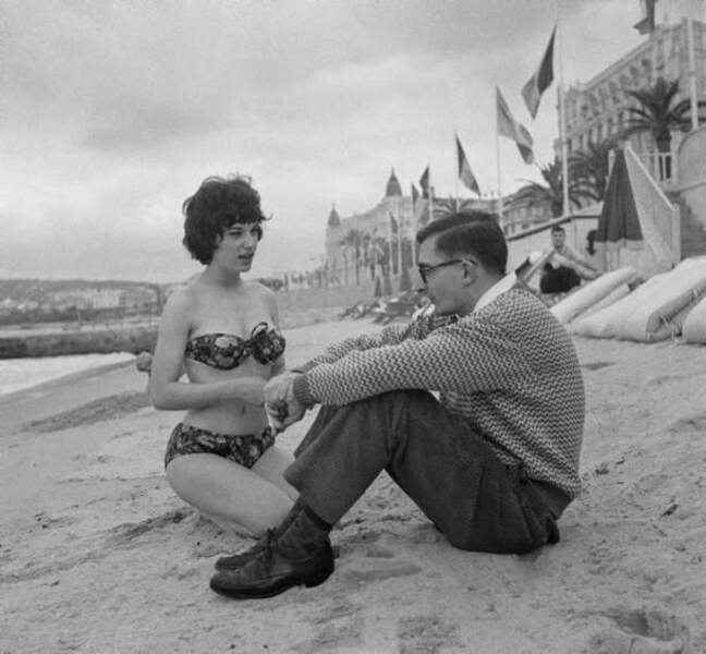 Avec Claude Chabrol dans les années 1950