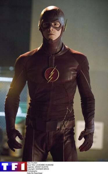 Flash, ou quand les couleurs éclairent...