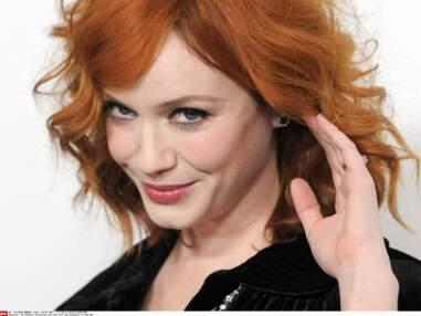 Christina Hendricks: la belle rousse de Mad Men fait aussi des ravages au cinéma