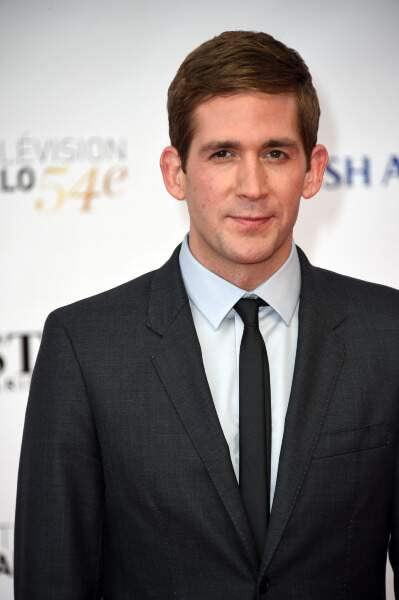 Eric Szmanda (Les Experts)