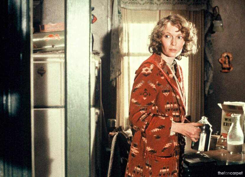 La Rose pourpre du Caire (1985)