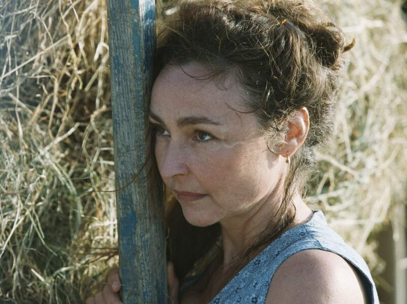 Catherine Frot : 600 000 euros