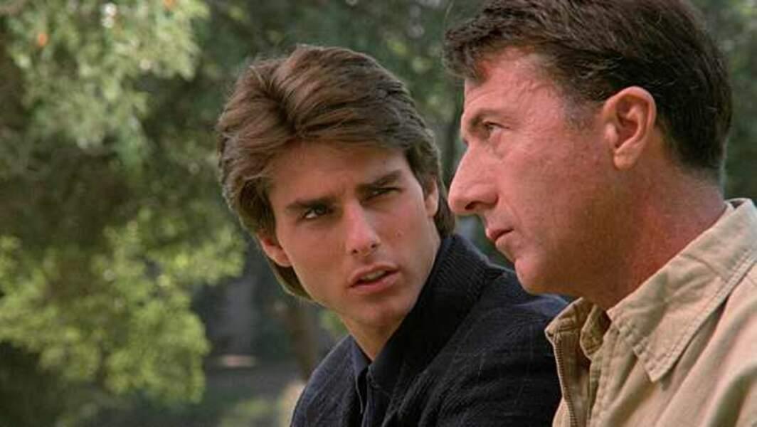 Rain Man, avec Dustin Hoffman (1988)
