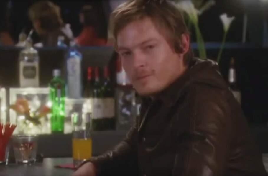 L'acteur fera chavirer le coeur des sœurs Halliwell dans la série Charmed (2003)