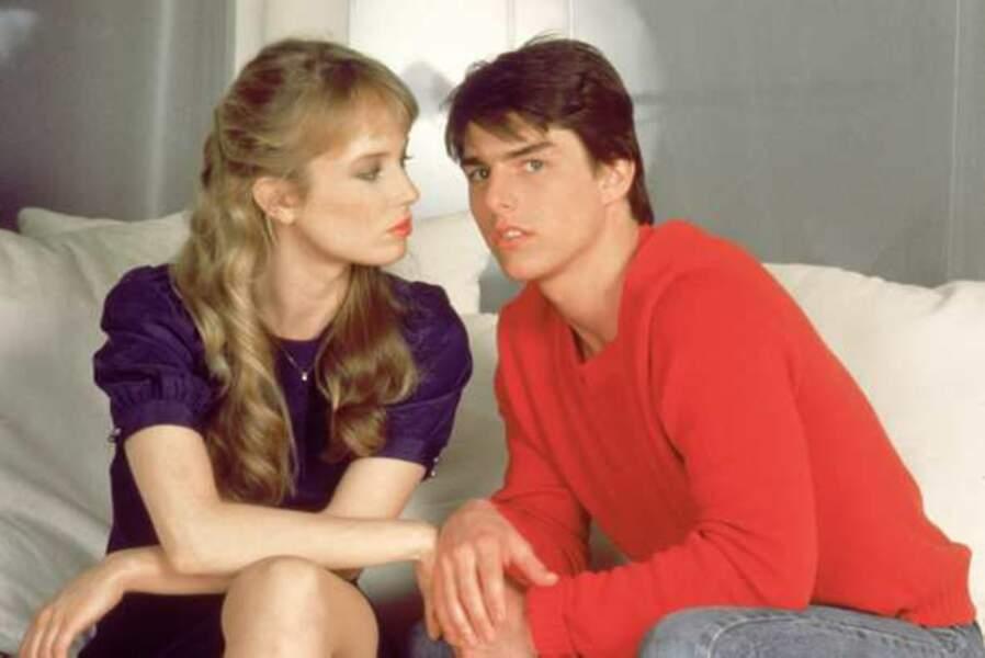 Risky Business, avec Rebecca De Mornay (1983)