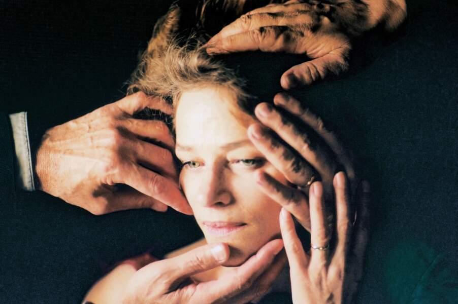 Charlotte Rampling dans Sous le sable (2001)