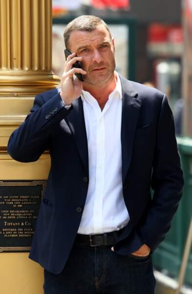 Liev Schreiber a commencé le tournage de la dernière saison de Ray Donovan