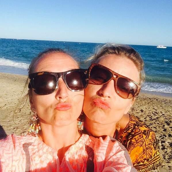 Sisters (avec Audrey Lamy)