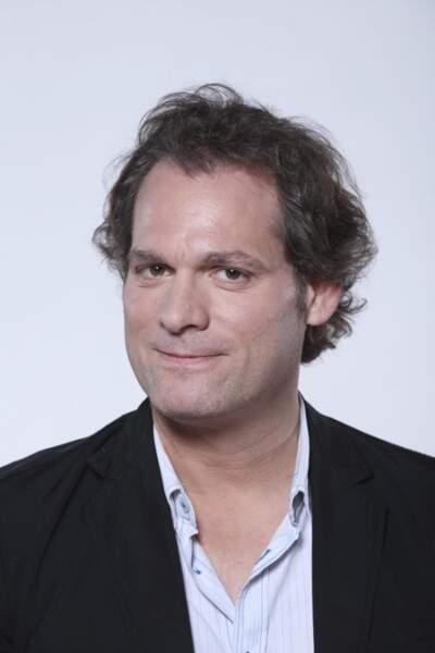 Ralf Hartmann, talent de Garou