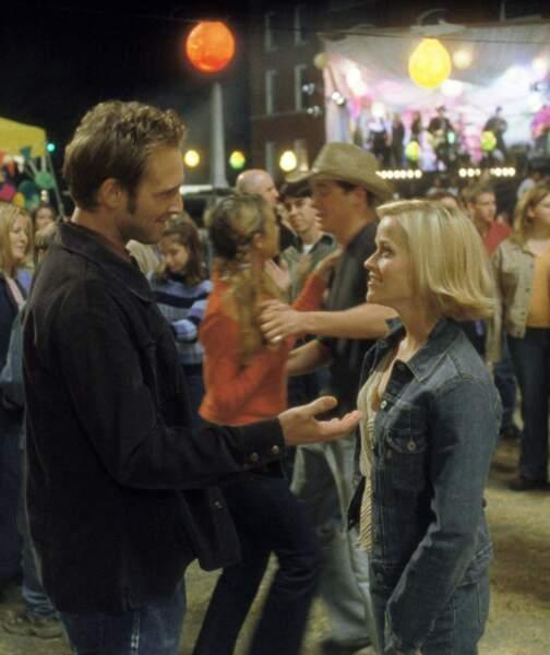 Ambiance country dans Fashion Victim (2002), aux côtés de Josh Lucas