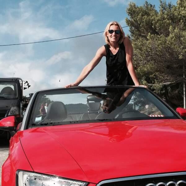 Alexandra au casting de Fast & Furious 9 ?