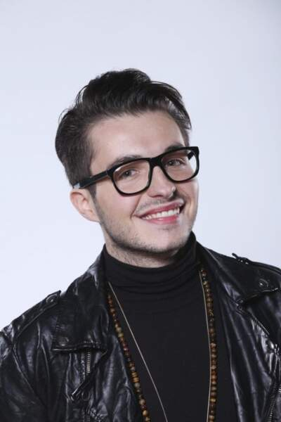 Olympe, talent de Jenifer