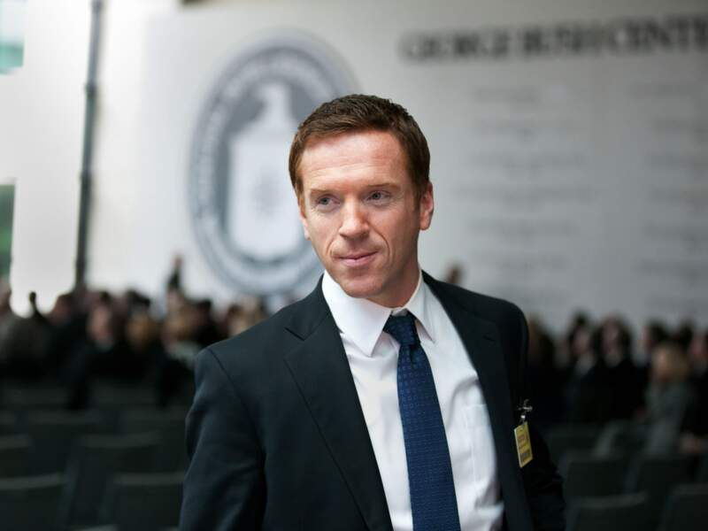 Damian Lewis - Homeland (Canal+)