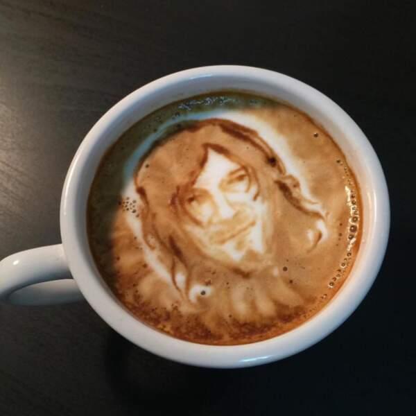"""""""Café, mon beau café, dis moi qui est le plus badass ?"""""""