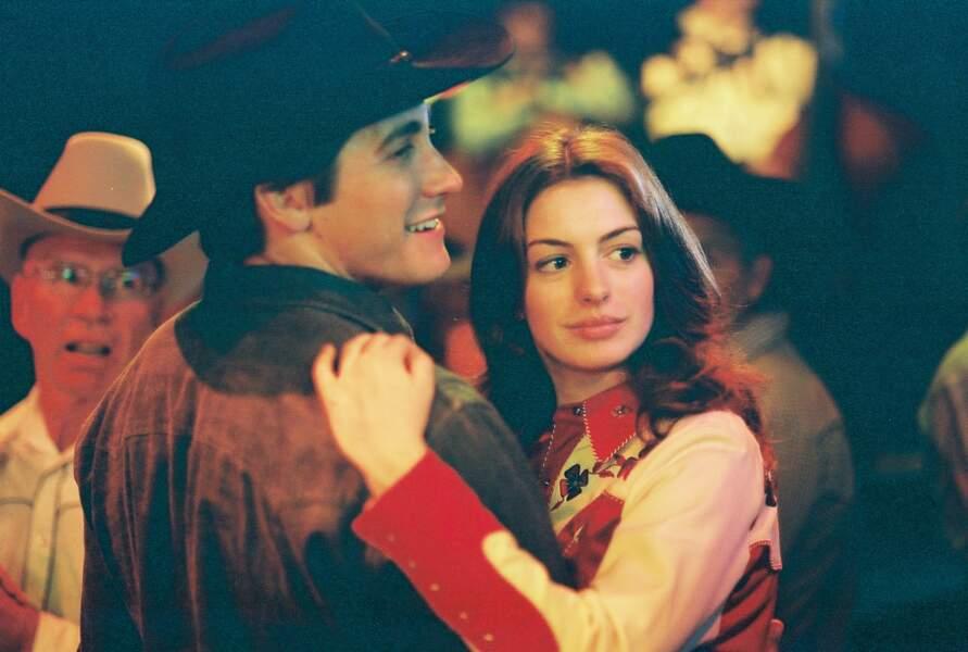 Cow-girl délaissée dans Le Secret de Brokeback Moutain (2006)