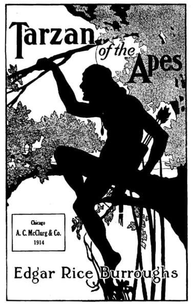 Tarzan chez les singes est la toute première adaptation cinéma du récit de Edgar Rice Burroughs