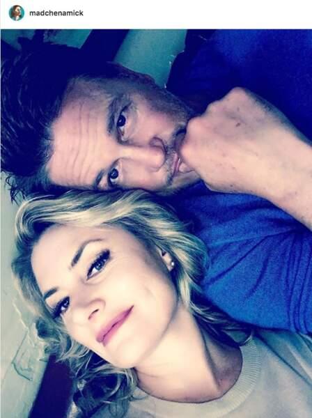 Madchen Amick adore son partenaire à l'écran de Riverdale, Lochlyn Munro.