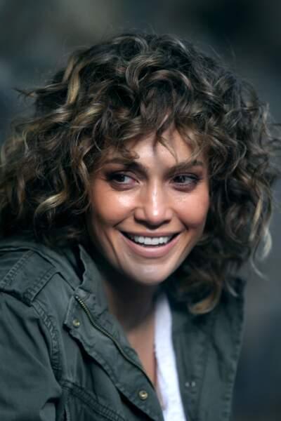 L'actrice et chanteuse est rayonnante à l'idée de reprendre le rôle du détective Harlee Santos