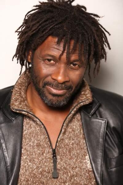 Emmanuel Djob, talent de Garou
