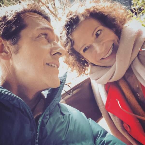 Le plein de complicité entre les interprètes de Mirta et Andres