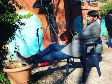 Le tournage du biopic sur Grégory Lemarchal se termine, un retour dans Plus belle la vie…Les tournages de la semaine