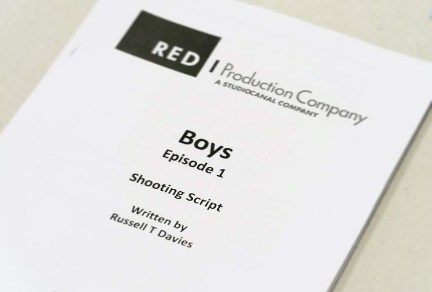 Nouveau projet pour Patrick Neil Harris : Boys, une série signée Russell T Davies (Years and years)