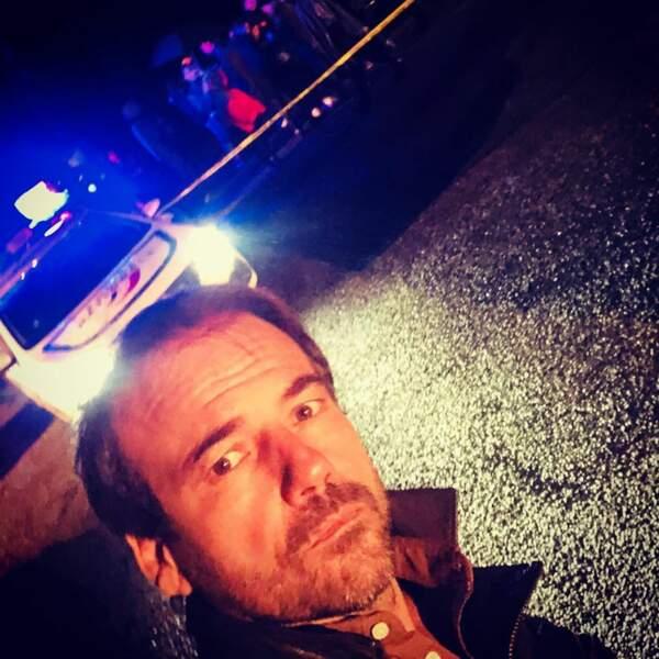 Boher (Stéphane Hénon) est toujours sur le pont dans Plus belle la vie