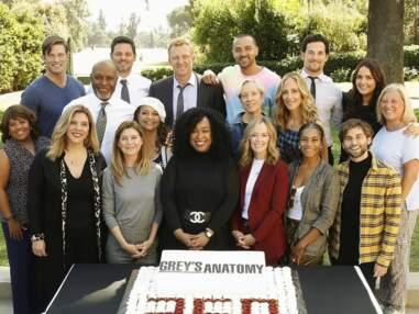 Tournages séries : dernier jour de tournage pour Arrow et célébration d'un événement spécial dans Grey's Anatomy