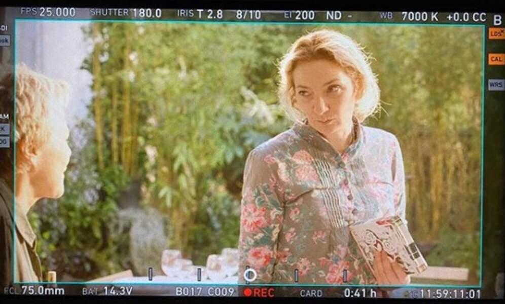 Corinne Masiero sera au casting du téléfilm autour des sketchs de Muriel Robin !