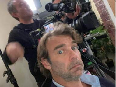 Les tournages séries de la semaine