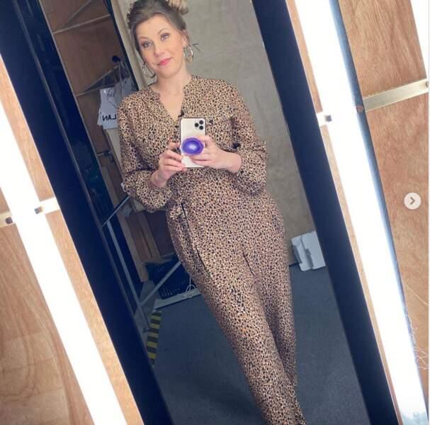 La superbe Jodie Sweetin de Fullour House