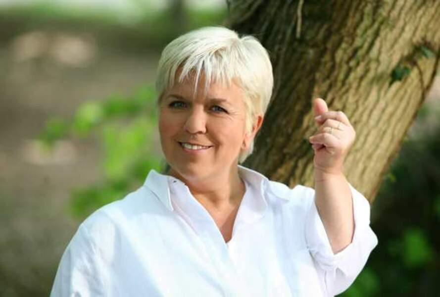 250 000 euros par épisode de Joséphine, ange gardien (TF1) pour Mimie Mathy