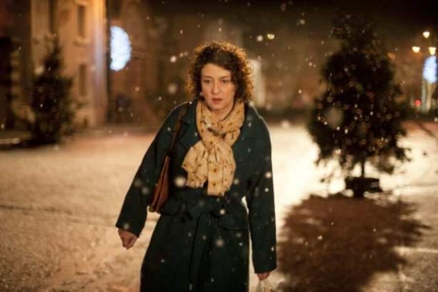 Noémie Lvovsky, dans Camille redouble