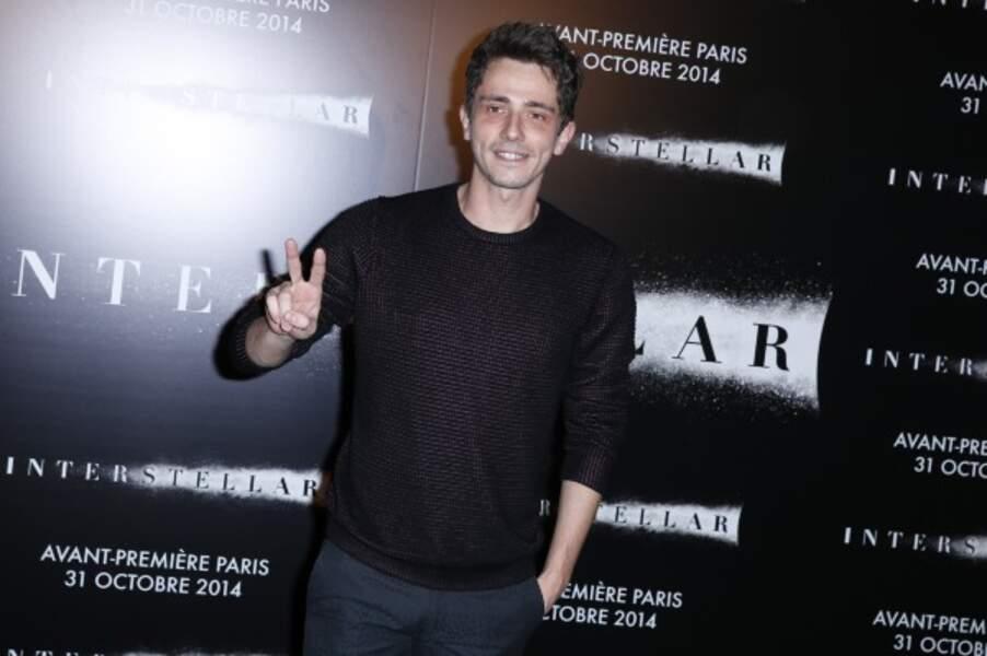 """Guillaume Pley, la """"rising star"""" de M6, aussi"""