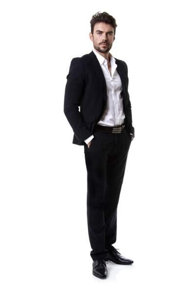 Craig (Lucien Corquet)