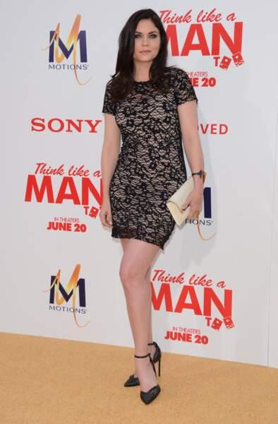 Jodi Lyn O'Keefe a intégré la saison 6 de Vampire Diaries