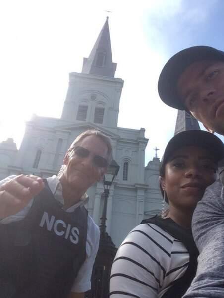 Scott Bakula, le patron de NCIS : Nouvelle-Orléans a repris sa place à la tête de l'équipe