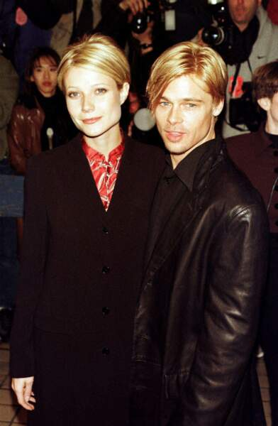 Avec Gwyneth Paltrow : un couple star qui fait rêver Hollywood de 1994 à 1997