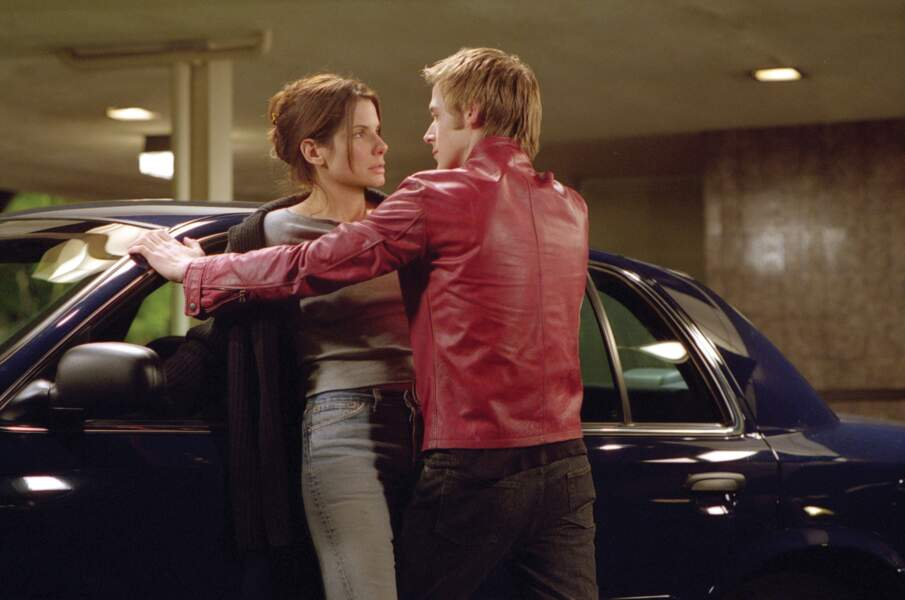 Calculs meurtriers (Barbet Schroeder, 2002) : avec Ryan Gosling