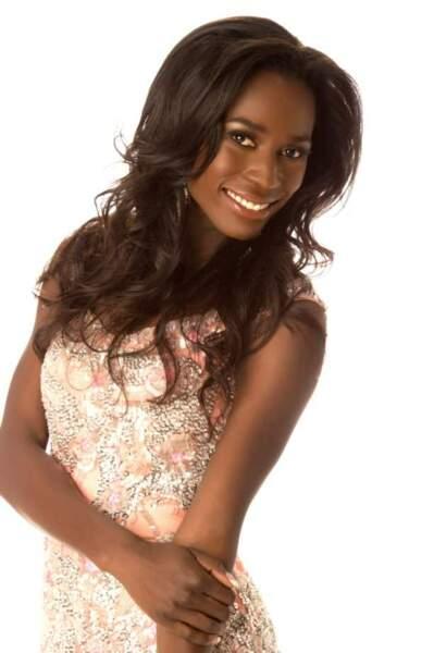 Miss Canada (Yamoah Adwoa)