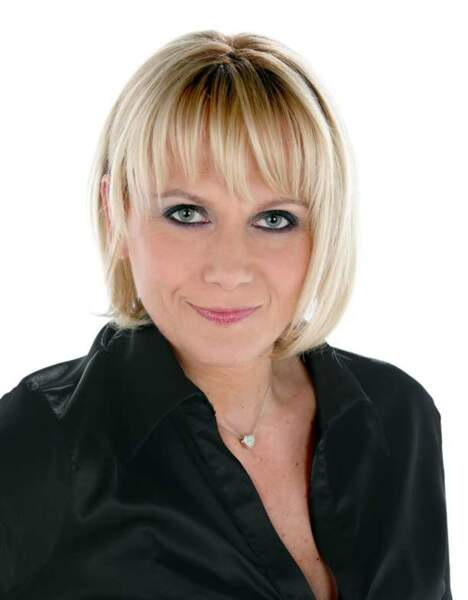Valérie Alexandre - France 2